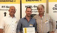 Enerpac Händler Meeting 2017